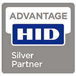 Advantage HID Silver Partner