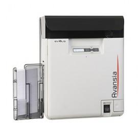 New Retransfer card printer from Evolis: AVANSIA