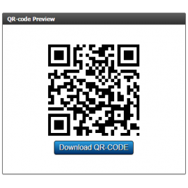 Aptika has just launched a free QR code generator