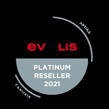 Platinum Evolis Red Program