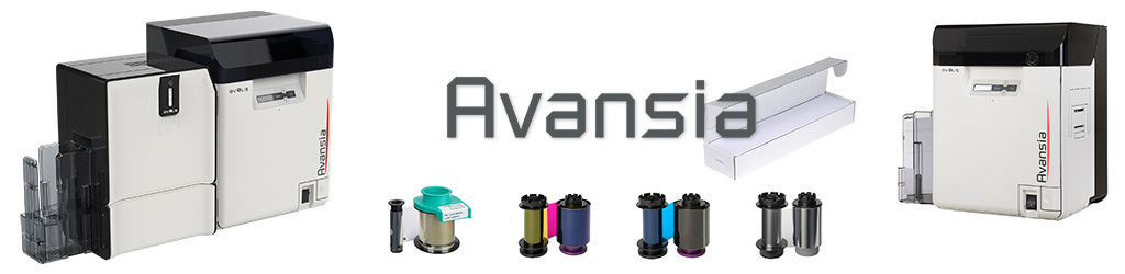 Evolis Avansia Products Family