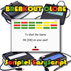 Bored at work? Play Breakout Clone Online with your Scriptel EasyScript