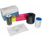 Datacard YMCKT-KT Full-Color Ribbon Kit - 300 prints