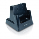 Datalogic Memor 20 Dock, Single Slot, Charge Only, Black