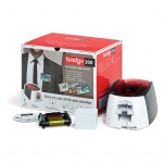 Evolis Badgy200 Card Printing Solution