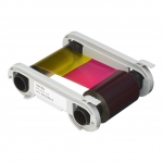 Evolis Primacy 5 Panel Color Ribbon - YMCKO - 300 prints