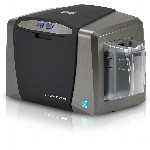 Fargo DTC1250e ID Card Printer - Dual-Sided - USB