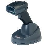 Honeywell Xenon 1902g - Area-Imaging - 1D/2D SR - Bluetooth - Black