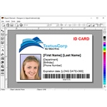 IDpack Element 9 - ID card software
