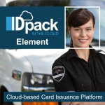 IDpack in the Cloud - Element