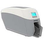 Magicard 600 Duo - Dual Sided - USB, Ethernet and Wi-Fi
