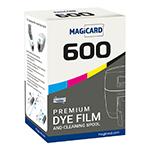 Magicard 600 Series - YMCKO - 5 Panels Color Ribbon - 300 prints