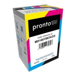 Magicard Pronto100 - 5 Panel Color Ribbon - YMCKO - 100 prints