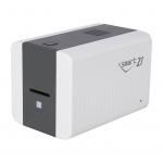 IDP SMART-21S - Single Sided Hand-fed Printer - USB - Bundle