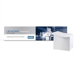 Ultracard Premium PVC Cards White - Composite - 30 Mil - 500 cards