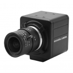 Photo ID Camera with Zoom - Varifocal Lens 1080p - Tripod Mount - USB