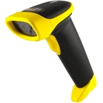Wasp WWS550i Bluetooth CCD Barcode Scanner