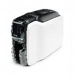 Zebra Card Printer ZC100 - Single Sided - USB, WIFI & Ethernet