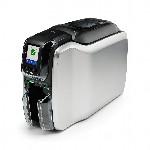 Imprimante à cartes Zebra ZC300 - Simple-face - USB & Ethernet