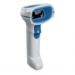 Zebra DS8178, Area Imager, Healthcare, Cordless, FIPS, Magnetic Foot, HC White, Vibration Motor, Mfi