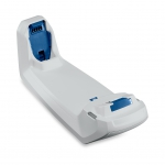 Zebra DS8178, Desk/Wall Cradle,Bluetooth, FIPS, Healthcare White