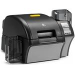Zebra ZXP Series 9 USB/Ethernet Single-Sided Retransfert Card Printer