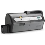 Zebra ZXP Series 7 Card Printer - Single-Sided - USB & Ethernet