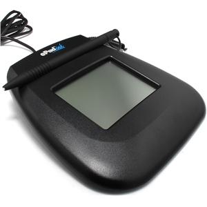 ePadLink ePad-ink - USB - Angle