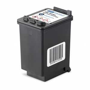HID FARGO INK1000 YMC Cartridge - Left