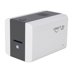 SMART-21S - Single-Sided Hand-fed Printer - USB