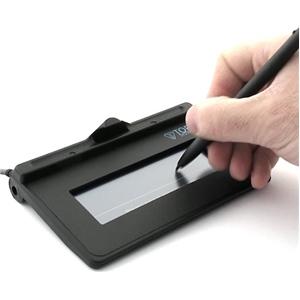 Topaz SigLite 1x5 - USB signature pad