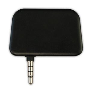 UniMag II Two-Track Secure Mobile Reader