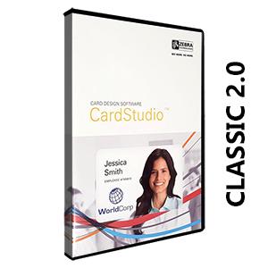 Zebra CardStudio 2.0 - Classic