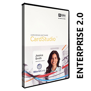 Zebra CardStudio 2.0 - Enterprise