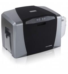 Fargo DTC1000 Single-Sided printer - USB