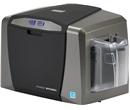 Fargo DTC1250e ID Card Printer - Single-Sided - USB & Ethernet