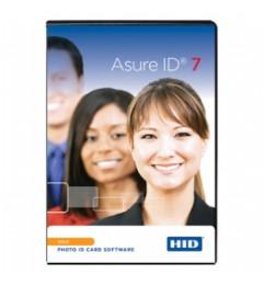 Asure ID 7 Solo software