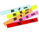 Wristband Cartridges