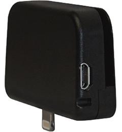 iMag Pro II, Mobile MagStripe Reader