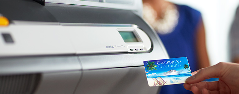 ZXP7 direct-to-card printer